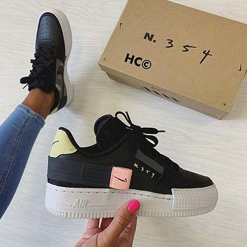 Nike Air Force 1 Type AF1 Sneakers Sport Shoes