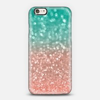 Coral Meets Sea iPhone 6 case by Lisa Argyropoulos | Casetify
