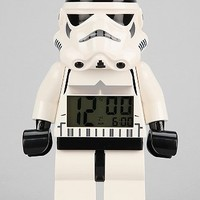 Star Wars LEGO Tabletop Clock - Urban Outfitters