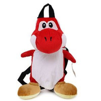 Red Yoshi Backpack