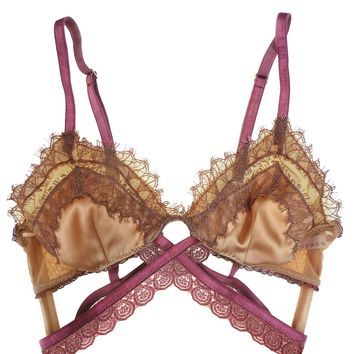 Claire Bralette in Rose Petal (30DD/E) ALMOST SOLD OUT!