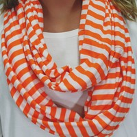 Stripes Are Forever Scarf