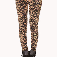 Wild Thing Skinny Jeans