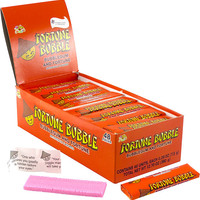 Fortune Bubble Gum (12) MFG DISCONTINUED