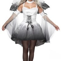Angel of Darkness Adult Costume