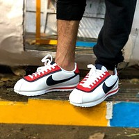 Nike Cortez simple and versatile lightweight sports running shoes