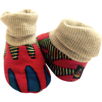 Ataa Soft-Soled Baby Shoes