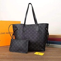Louis Vuitton LV Trending Ladies Shopping Bag-6