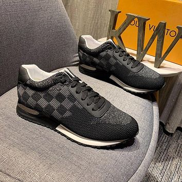 lv louis vuitton womans mens 2020 new fashion casual shoes sneaker sport running shoes 291