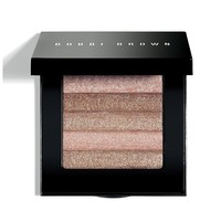 Bobbi Brown Shimmer Brick Compact in Pink Quartz | Bloomingdale's