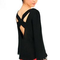 Always Flowing with Love Top $28