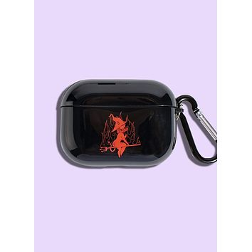 Witchy Lucy AirPod Pro Case