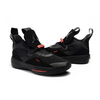 "Air Jordan 33 ""Bred"" - Best Deal Online"