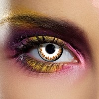 EDIT Twilight Host Coloured Contacts