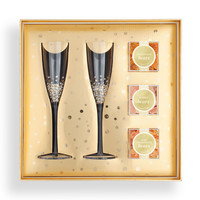Pop The Champagne Giftset