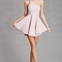 Selfie Leslie Flare Dress