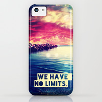 We have no limits - for iphone iPhone & iPod Case by Simone Morana Cyla | Society6