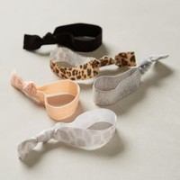 Multitude Hair Ties by Anthropologie