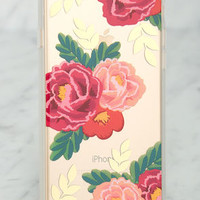 Sonix Lolita Clear Rose iPhone 6 Case