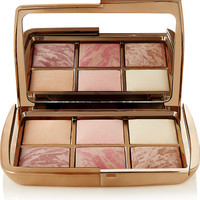 Hourglass - Ambient Lighting Edit Palette