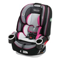 Graco 4ever All-in-one Convertible Six-position Recline Car Seat - Kylie