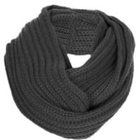 Double Thickness Snood - Scarves  - Bags & Accessories