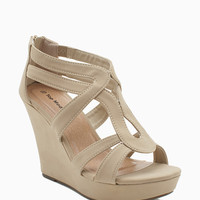 Lindy-3 Seasonless Super Wedge