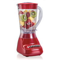 Walmart: Hamilton Beach Smoothie 10-Speed Blender
