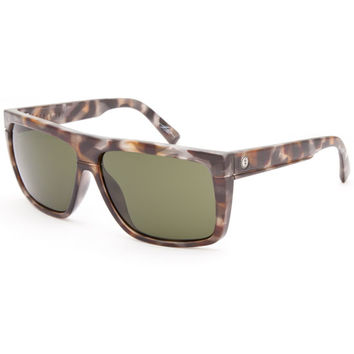 Electric Black Top Sunglasses Tortoise One Size For Men 26678740101
