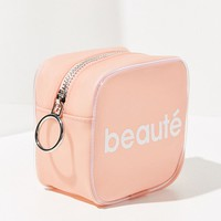 Small Jelly Cosmetic Case | Urban Outfitters
