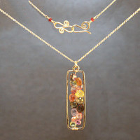 Necklace 149 - GOLD