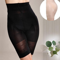 Women sexy high waist Slim Shapewear pants