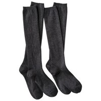 Merona® Knee High Rayon Socks - Assorted Colors One Size Fits Most