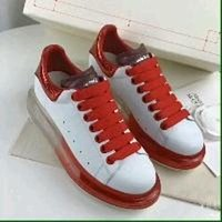 Alexander Mcqueen Oversized Sneakers With Air Cushion Sole Reference #15