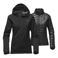 Women's The North Face Thermoball Triclimate Jacket