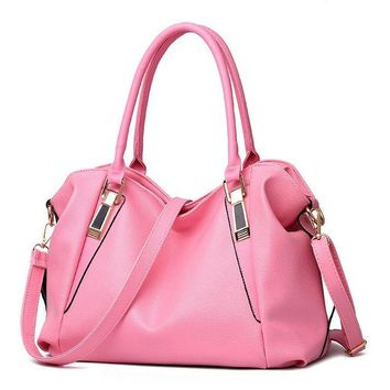 Candy Shoulder Hobo - 6 Colors