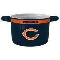 NFL Chicago Bears Sculpted Game Time Bowl