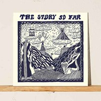 The Story So Far - The Story So Far LP