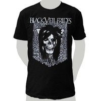 Zambooie.com: Black Veil Brides - Gate T-Shirt