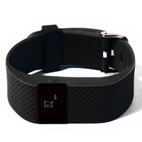 Smart Wristband Heart Rate Monitor Sports Watch Bluetooth Bracelet for Android for IOS AC343/4/5/6