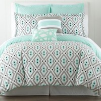 Happy Chic by Jonathan Adler Nina Duvet Cover Set and Accessories