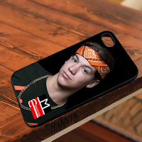 magcon taylor caniff - for iPhone 4/4S,5 case iphone 4/4s/5 Case Hard Plastic Cover