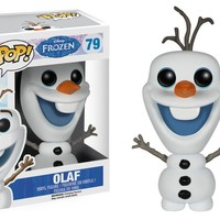 Funko POP! DISNEY: FROZEN - OLAF - 4258