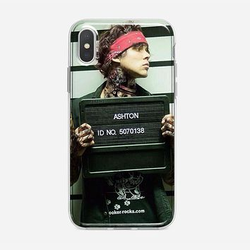 Really Punk Rock Ash iPhone XS Max Case