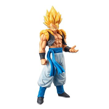 Gogeta - Grandista Nero - Dragon Ball Super