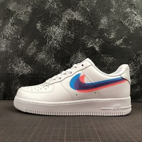 Nike Air Force 1 Lv8 Ksa Gs 3d Glasses Af1 Sneakers