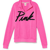Love PINK Sale - Up to 45% Off All Things PINK