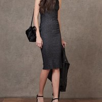 Midi party dress - DRESSES - WOMAN | Stradivarius Republic of Ireland