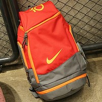 Nike Fashion Edgy Simple Backpack Travel Bag