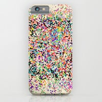 sth changes iPhone & iPod Case by SpinL